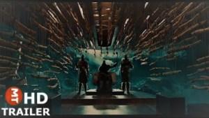 Video: BLACK PANTHER Ulysses Klaue Trailer Movie (2018)